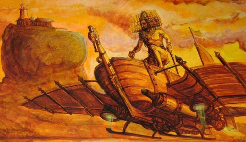 Co když dávné civilizace omylem považovaly návštěvníky z jiného světa za bohy?