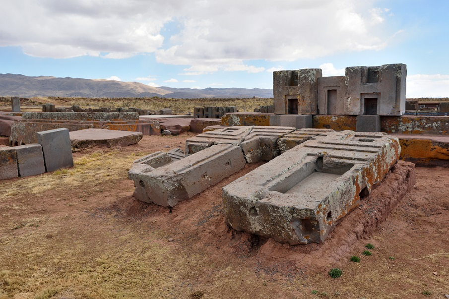 The Non-Mystery of Pumapunku