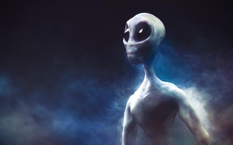 Miliony lidí jsou si jistí, že mimozemšťané jsou skuteční a v minulosti navštěvovali Zemi.