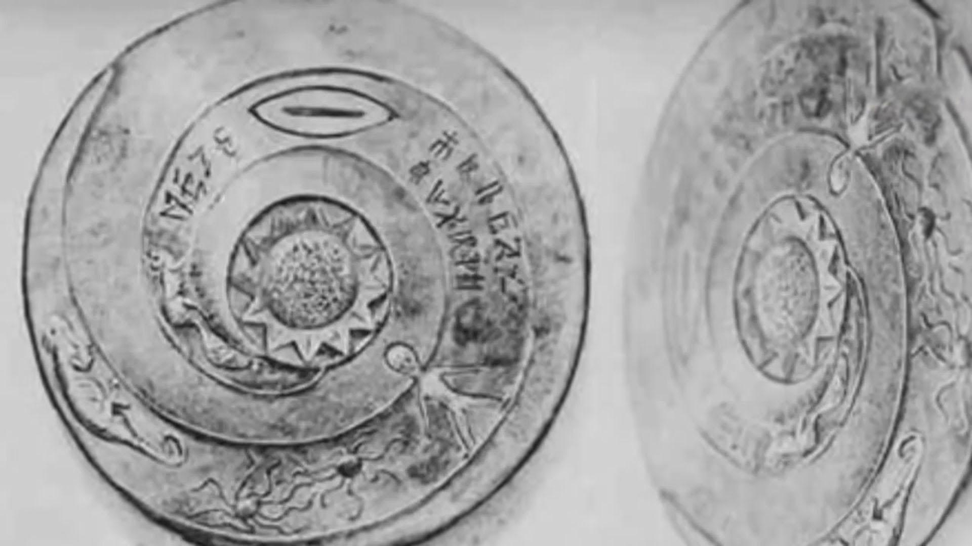 Co jsou zač tyto záhadné kamenné disky?