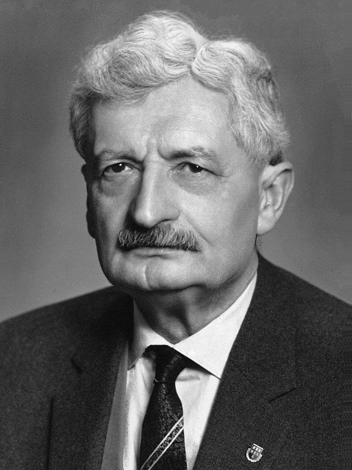 Hermann Oberth.